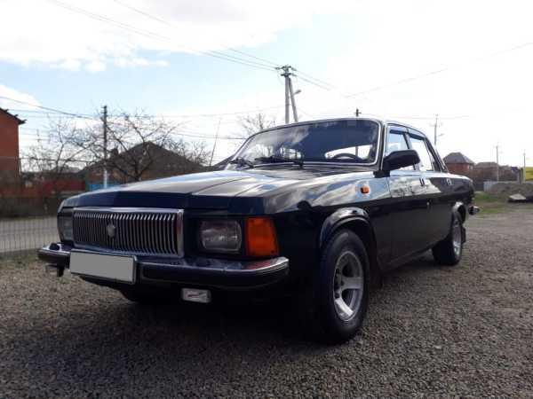 ГАЗ 3102 Волга, 1996 год, 70 000 руб.