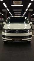 Volkswagen Multivan, 2016 год, 2 999 999 руб.