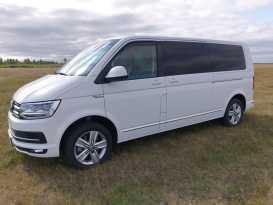 Курган Multivan 2016