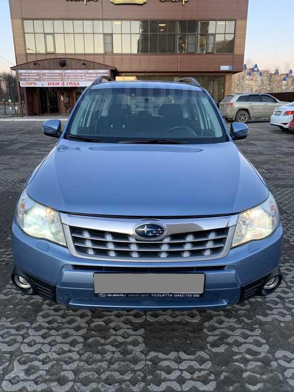 Subaru Forester, 2011 год, 895 000 руб.