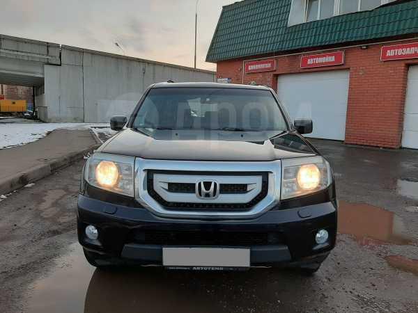Honda Pilot, 2011 год, 1 200 000 руб.
