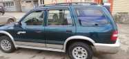 Kia Sportage, 2000 год, 190 000 руб.
