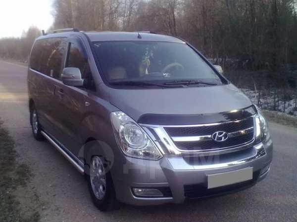 Hyundai Grand Starex, 2011 год, 1 150 000 руб.