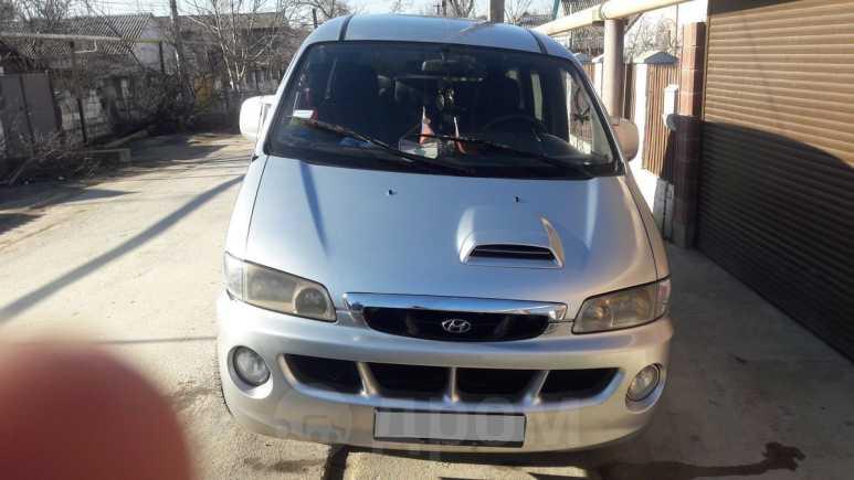 Hyundai Starex, 2001 год, 350 000 руб.