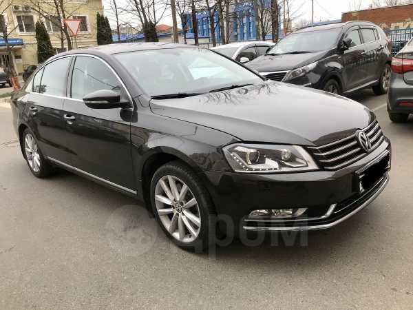 Volkswagen Passat, 2011 год, 515 000 руб.