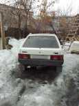 Лада 2109, 1997 год, 40 000 руб.