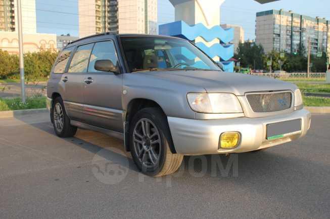 Subaru Forester, 2001 год, 275 000 руб.