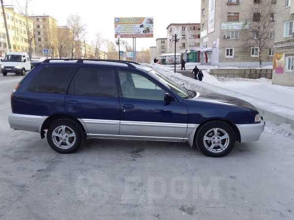 Nissan Wingroad, 1998 год, 180 000 руб.