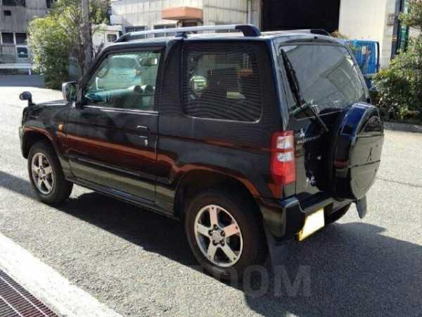 Mitsubishi Pajero Mini, 2011 год, 490 000 руб.