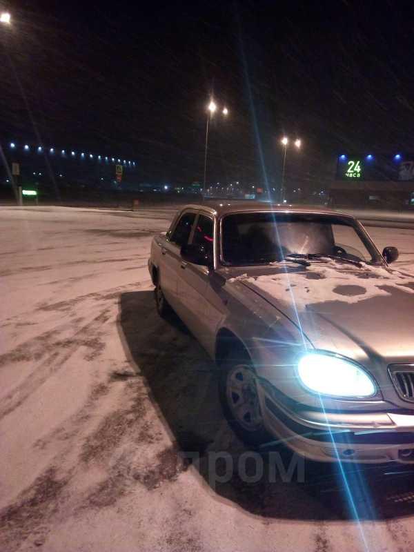 ГАЗ 31105 Волга, 2005 год, 119 999 руб.
