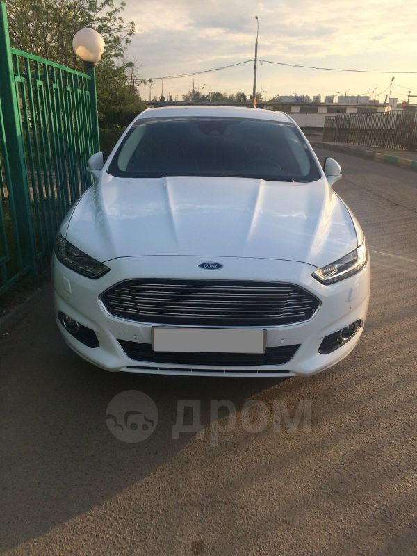 Ford Mondeo, 2015 год, 999 999 руб.