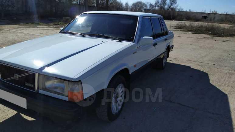 Volvo 740, 1989 год, 150 000 руб.