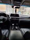 Lexus LX450d, 2016 год, 4 550 000 руб.