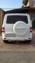 УАЗ Патриот, 2015 год, 770 000 руб.