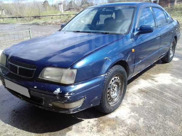 Toyota Camry, 1996 год, 80 000 руб.