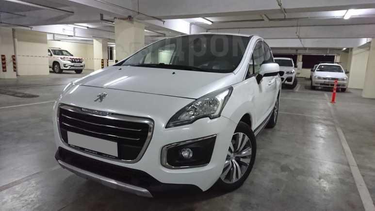Peugeot 3008, 2014 год, 660 000 руб.