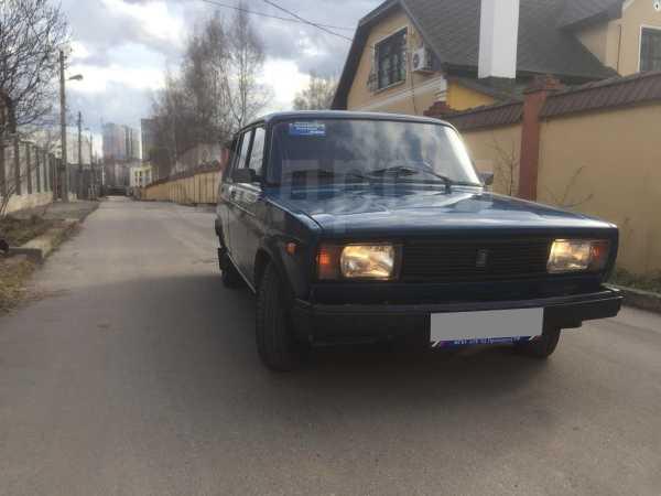 Лада 2104, 2001 год, 130 000 руб.