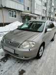 Toyota Corolla, 2002 год, 315 000 руб.
