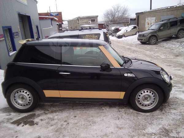 Mini Hatch, 2006 год, 399 000 руб.