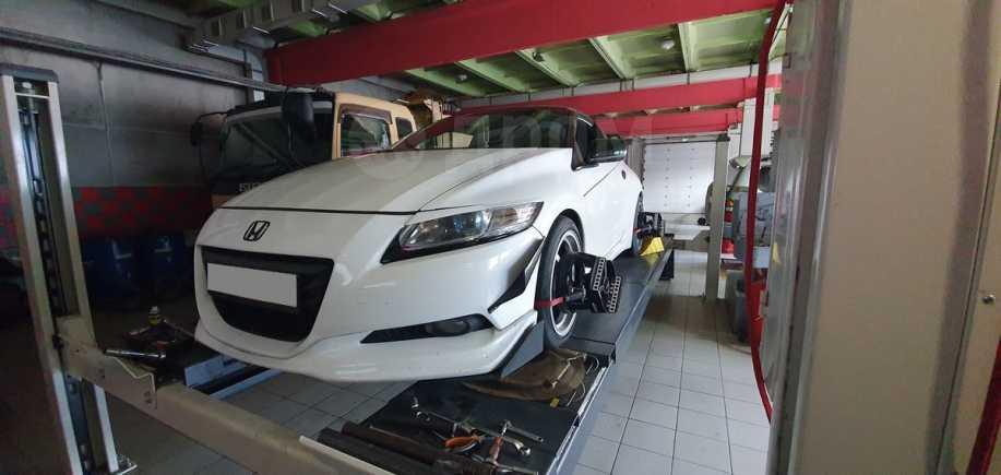 Honda CR-Z, 2010 год, 700 000 руб.