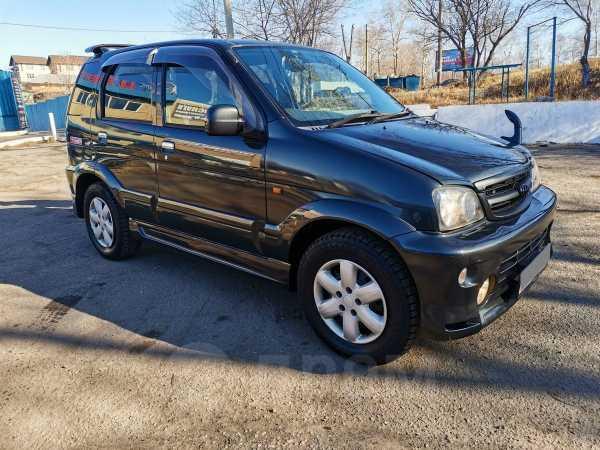 Toyota Cami, 2005 год, 368 000 руб.