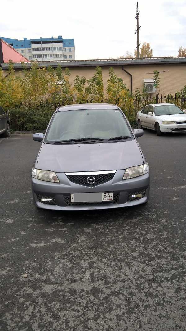 Mazda Premacy, 2004 год, 275 000 руб.