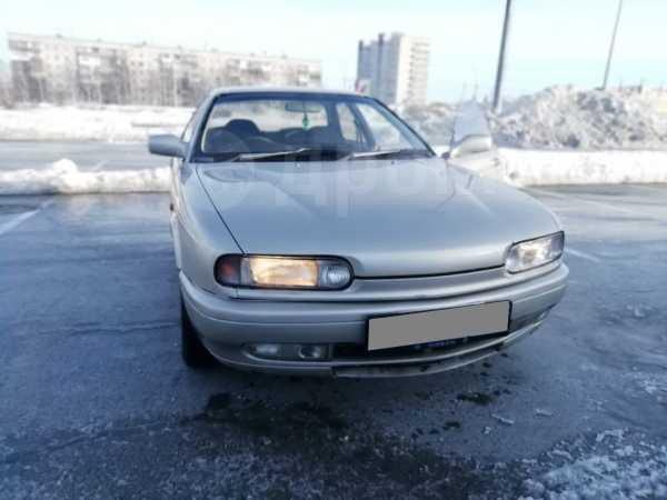 Nissan Presea, 1991 год, 67 000 руб.