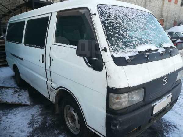 Mazda Bongo Brawny, 2000 год, 70 000 руб.