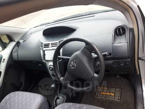 Toyota Vitz, 2006 год, 290 000 руб.
