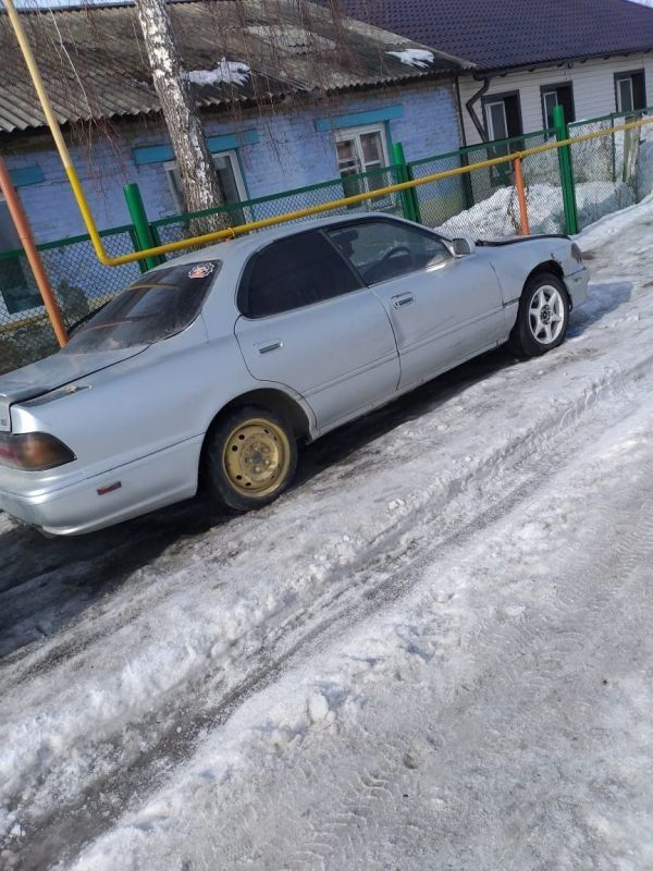 Toyota Camry Prominent, 1990 год, 40 000 руб.