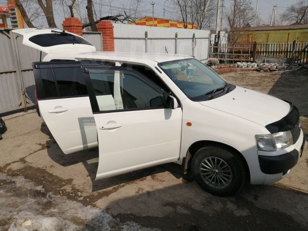 Toyota Probox, 2013 год, 455 000 руб.