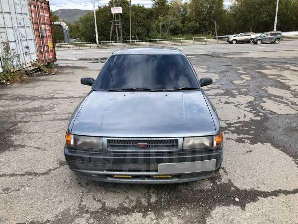 Mazda Familia, 1990 год, 120 000 руб.