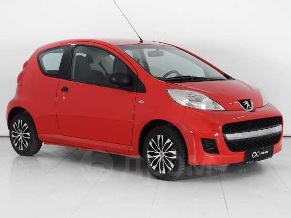 Peugeot 107, 2011 год, 325 000 руб.