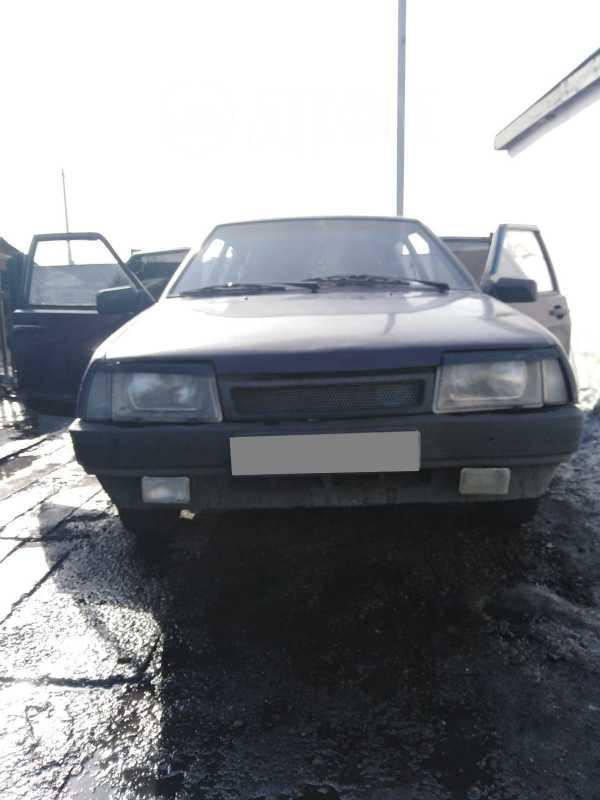 Лада 21099, 1998 год, 33 000 руб.