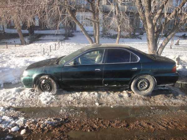 Acura TL, 1999 год, 185 000 руб.