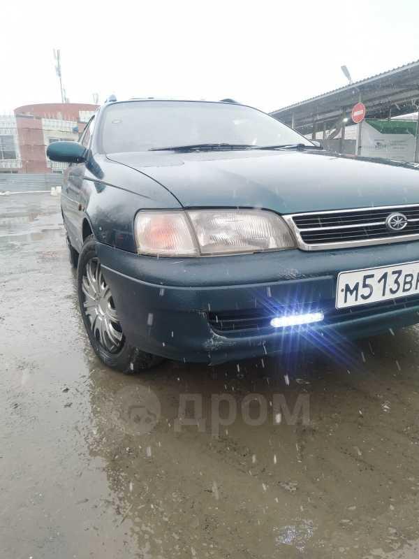 Toyota Caldina, 1993 год, 147 000 руб.