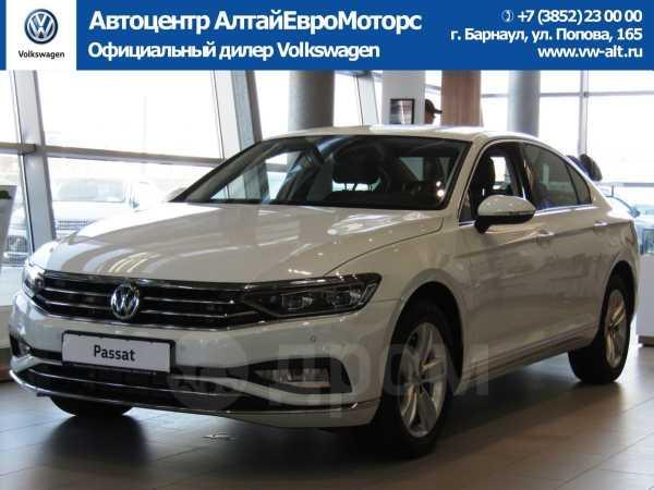 Volkswagen Passat, 2020 год, 2 714 000 руб.