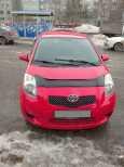Toyota Yaris, 2007 год, 335 000 руб.