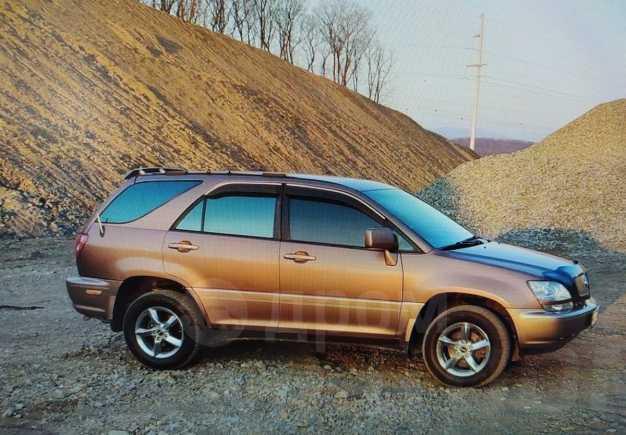 Lexus RX300, 1999 год, 800 000 руб.