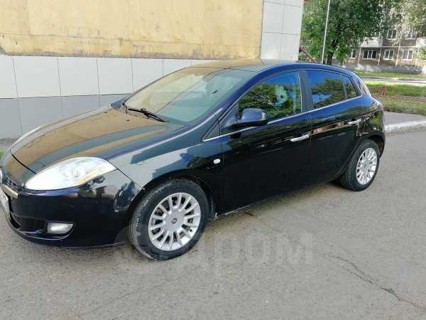 Fiat Bravo, 2008 год, 290 000 руб.