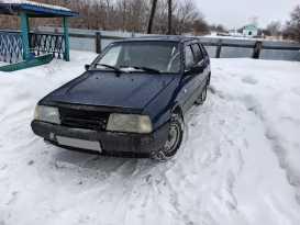 Калачинск 2126 Ода 2003