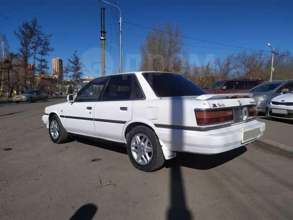 Toyota Camry, 1987 год, 65 000 руб.