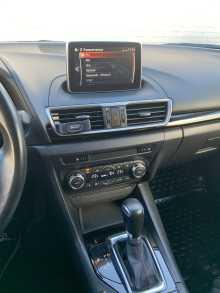 Дзержинский Mazda3 2014