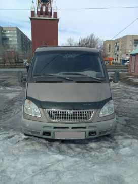 Орск 2217 2008