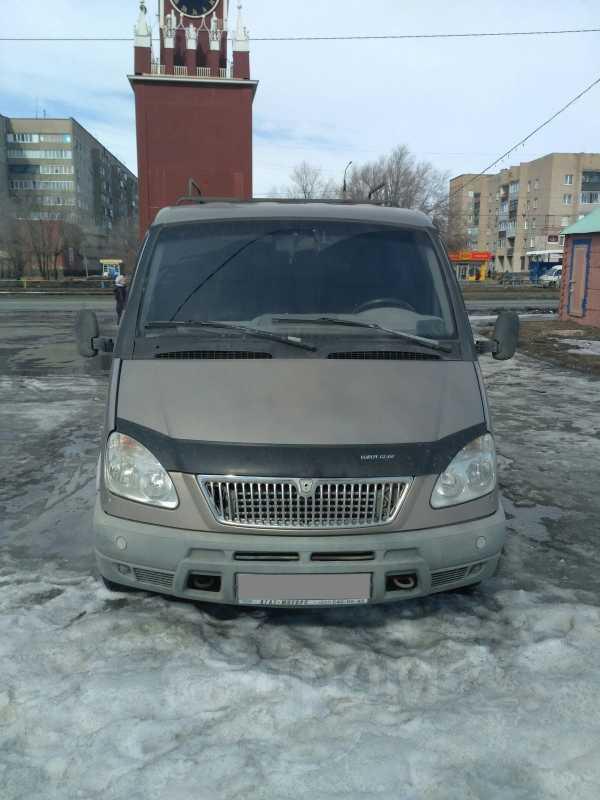 ГАЗ 2217, 2008 год, 280 000 руб.