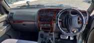 Isuzu Bighorn, 1991 год, 550 000 руб.