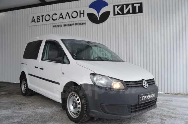Volkswagen Caddy, 2011 год, 440 000 руб.