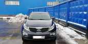 Kia Sportage, 2011 год, 785 000 руб.
