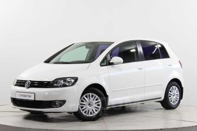 Volkswagen Golf Plus, 2011 год, 490 000 руб.