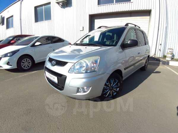 Hyundai Matrix, 2010 год, 370 000 руб.